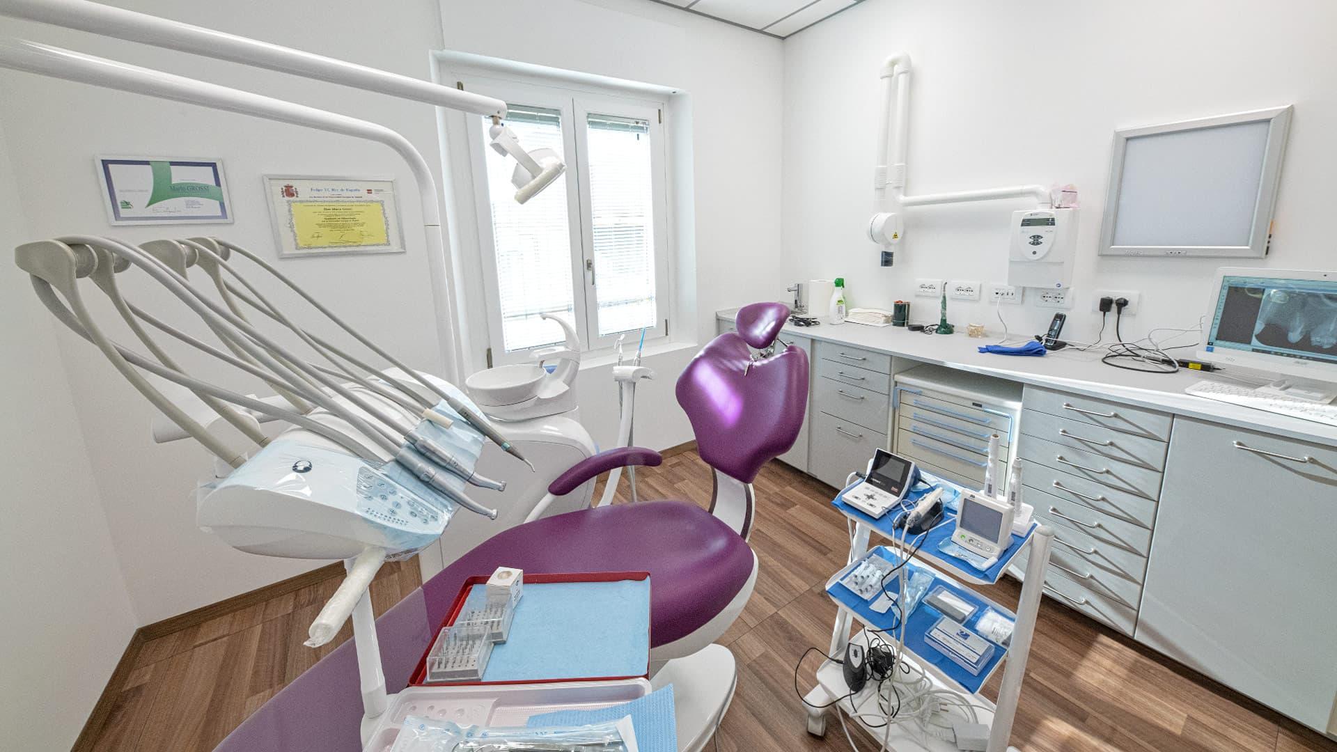 Studio Dentistico Grossi  - A Verbania