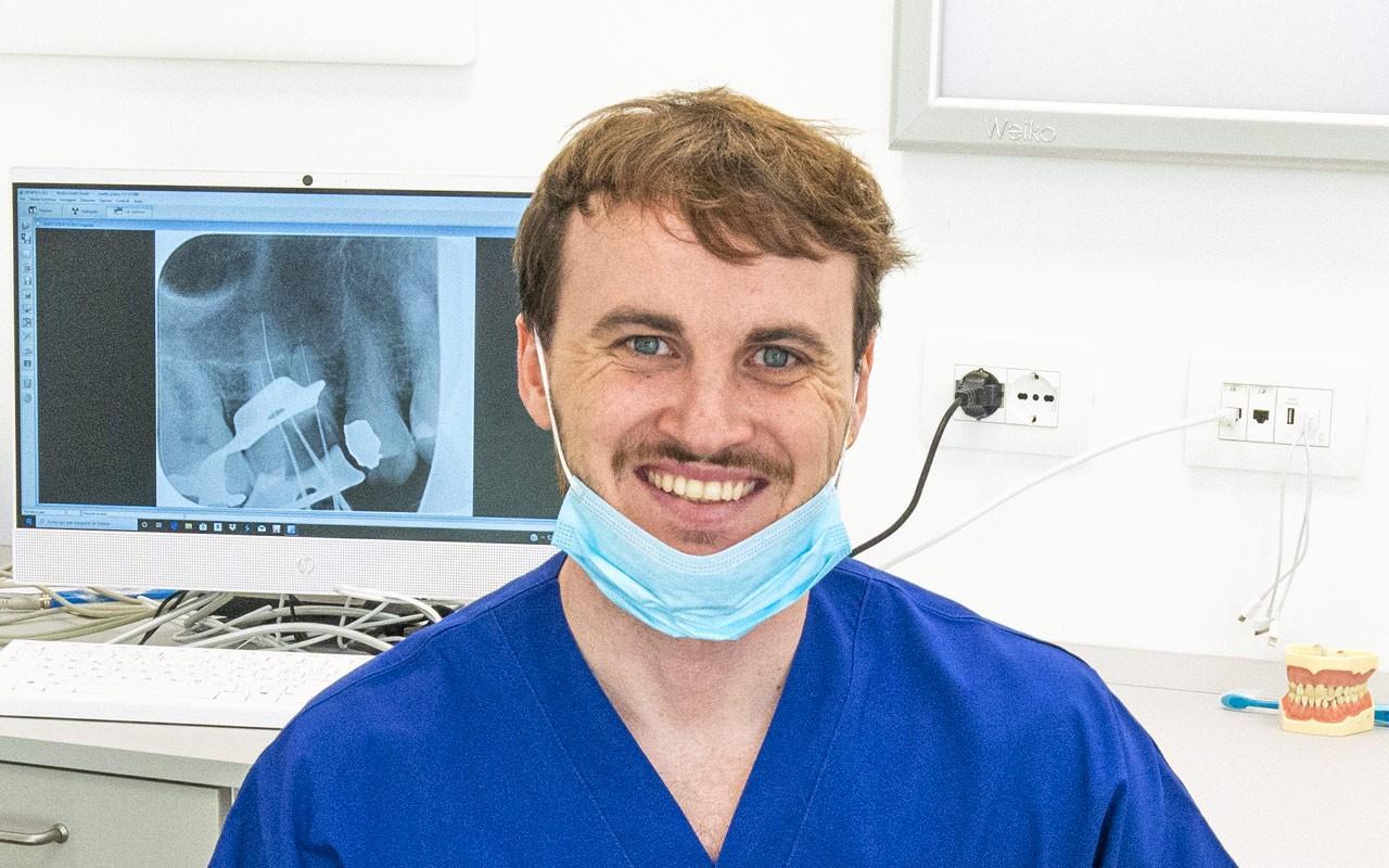 Dr. Giulio Grossi